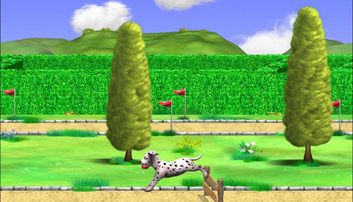 к игре Lauras Hundeschule