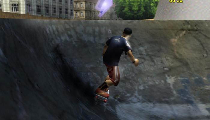 к игре Skateboarding: Urban Tales