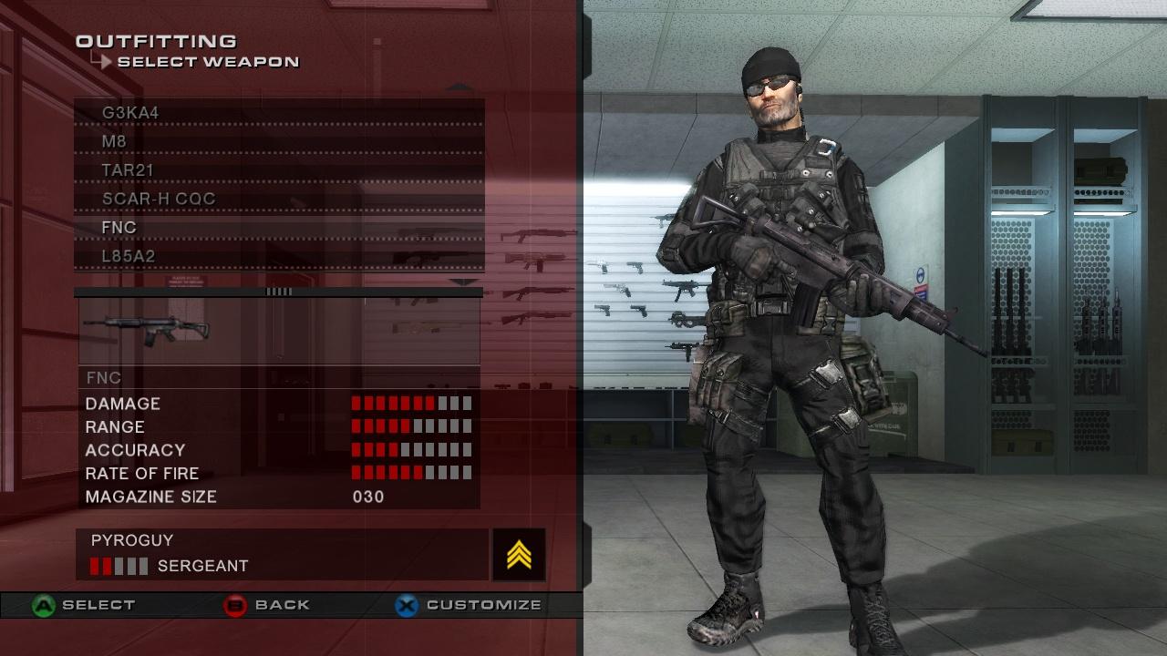 guns игра обзор