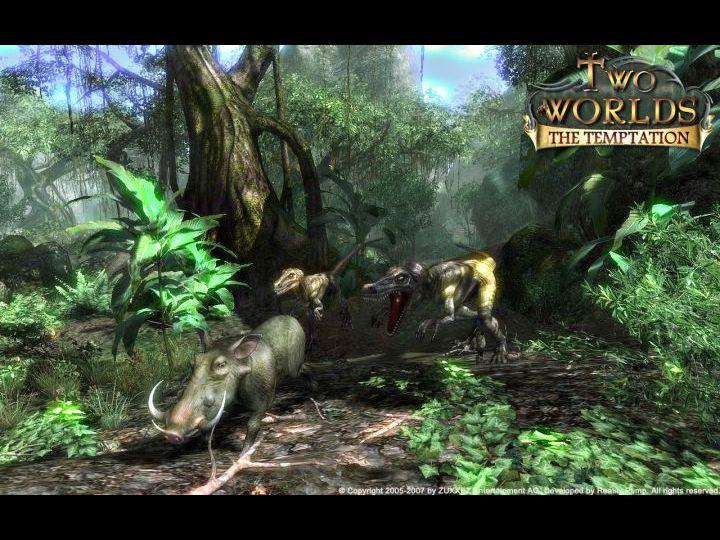 Патч для игры Two Worlds 2. Для какой версии игры английская версия.
