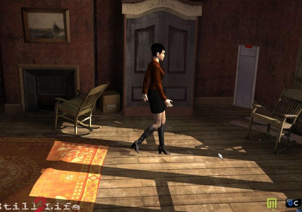 Скачать Через Торрент Игру Still Life 2 Через Торрент - фото 5