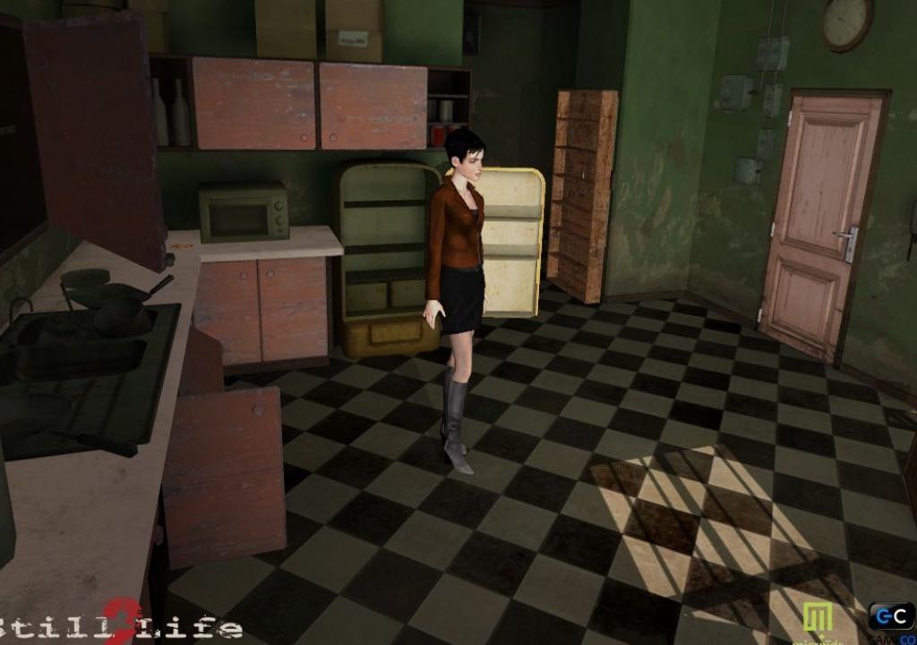 Still life 2 pc game torrent download south carolina casino age