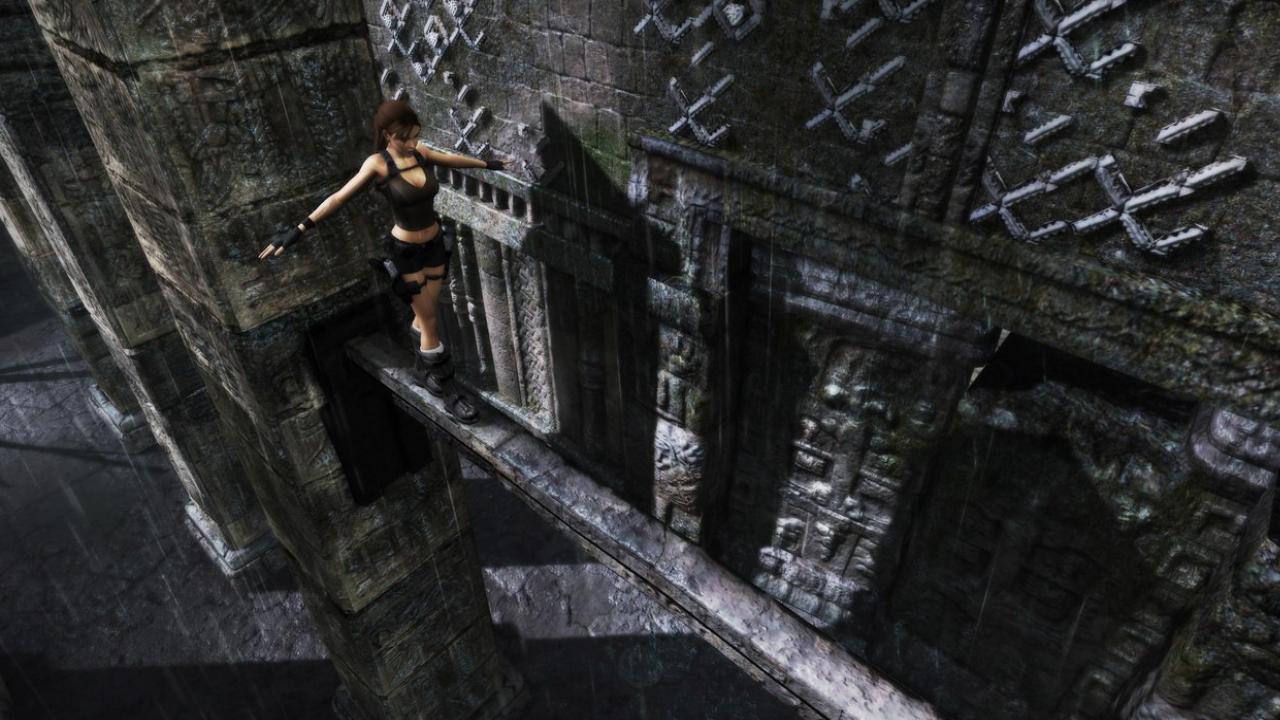Tomb raider underworld чит