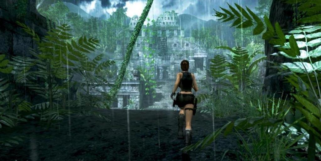 скачать торрент tomb raider underworld ps3 - Prakard