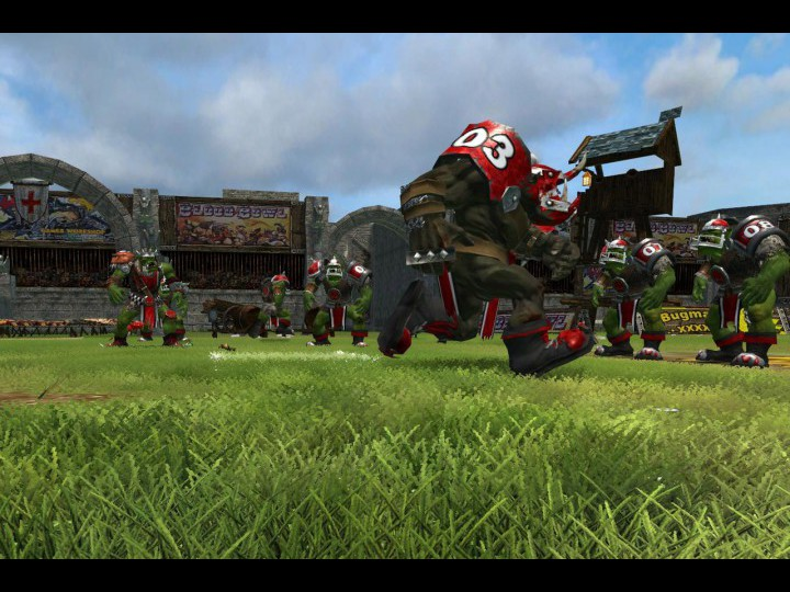 Rotatorparamf кряк для blood bowl legendary edition v rotat. . Рабочий
