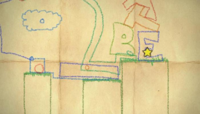 к игре Crayon Physics Deluxe