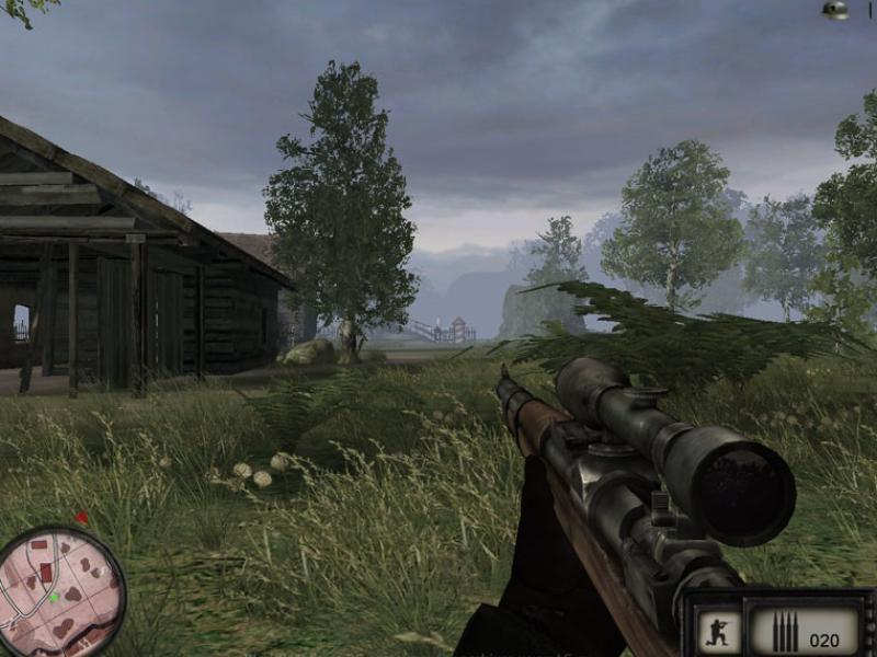 Sniper игра скачать торрент - фото 5