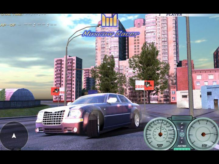 Moscow Racer v1.2 (2010-RUS-TRiViUM) .