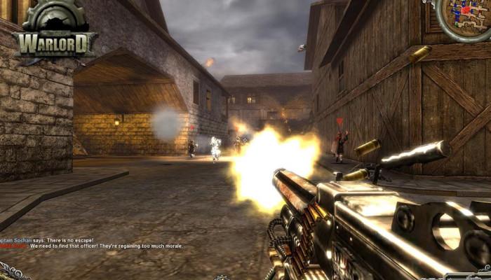 к игре Iron Grip: Warlord
