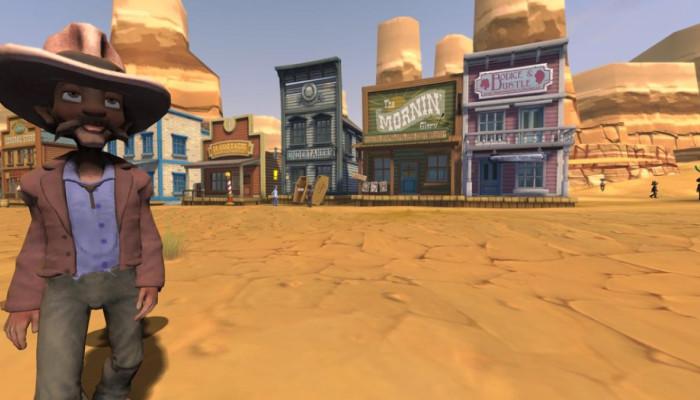 к игре Leisure Suit Larry: Box Office Bust