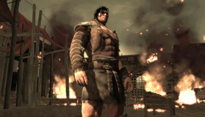 к игре Highlander
