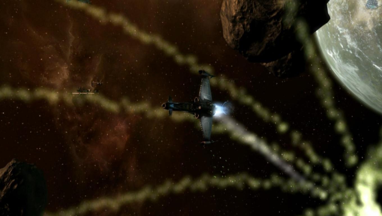 X3 terran conflict статусы