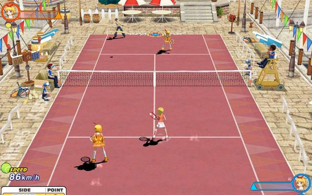 к игре Smash Online