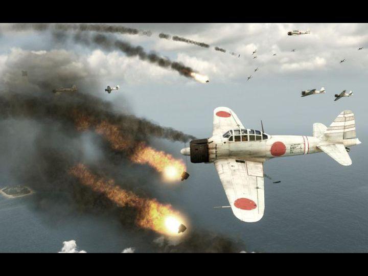 Battlestations: Pacific 2009 / Русский.