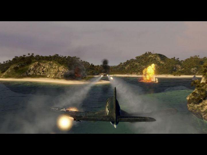 Перейти к скриншоту strong 51/strong из игры strong em Battlestations: Paci