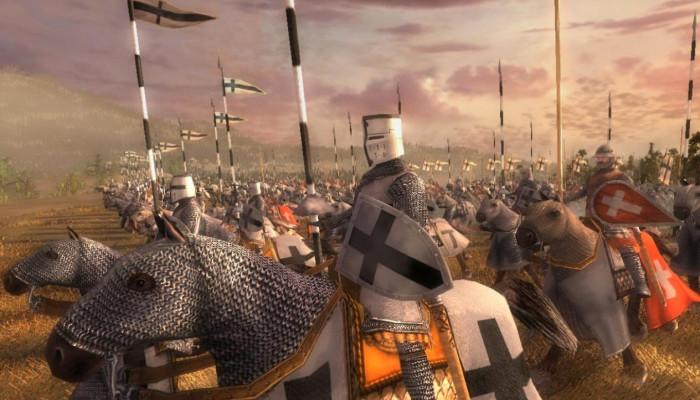 к игре Real Warfare: 1242