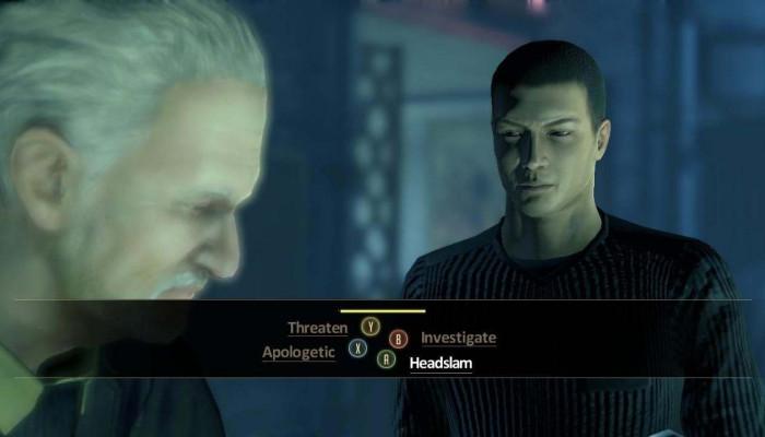 к игре Alpha Protocol