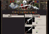 BattleKnight screenshot скриншот