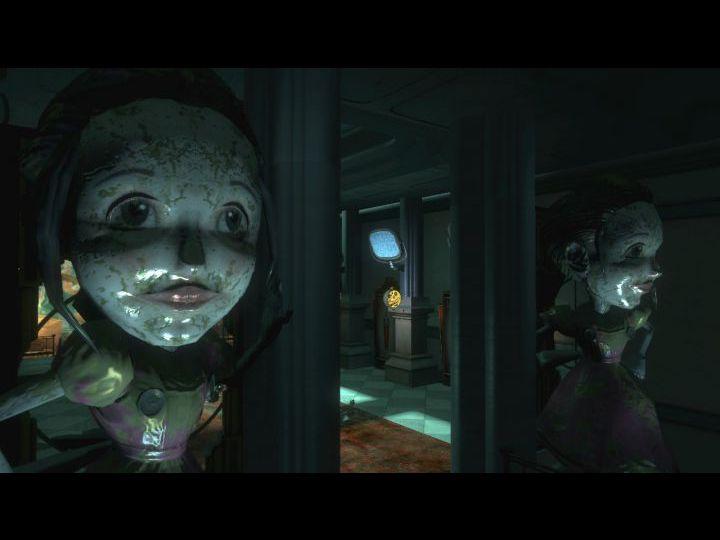Скачать Bioshock 2 (2010) Ru - ТОРРЕНТИНО - скачать торрент бесплатно без р