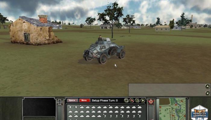 скачать торрент Panzer Command Kharkov - фото 9