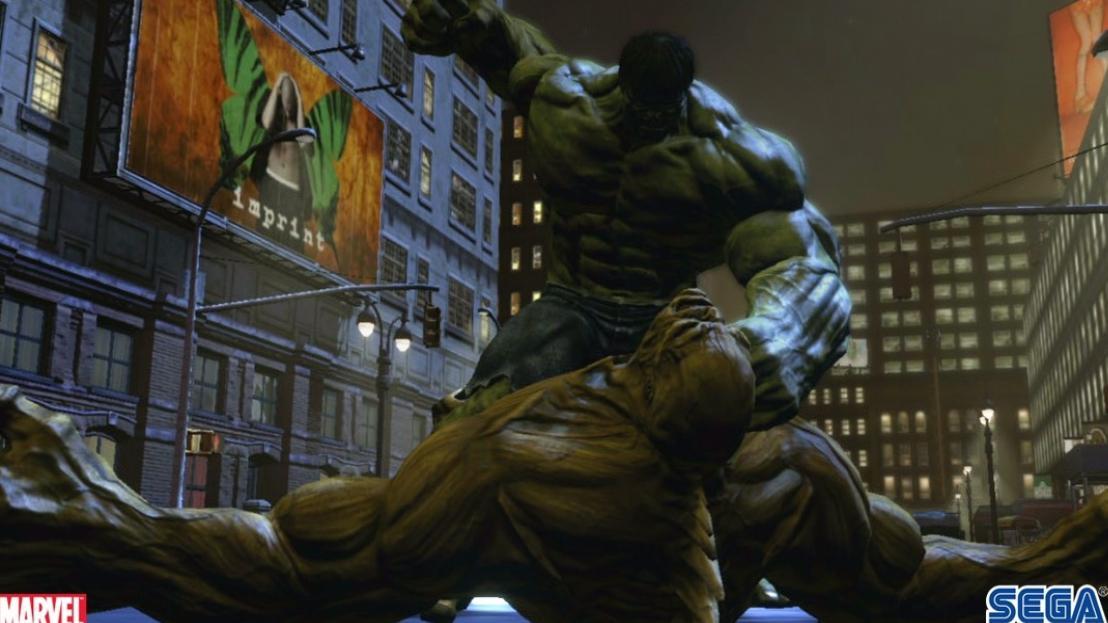 Коды на The Incredible Hulk