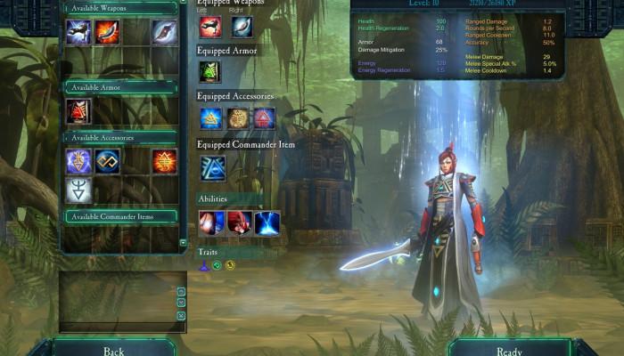 Warhammer 40k Dawn of War 2 Retribution PC Game Free Download