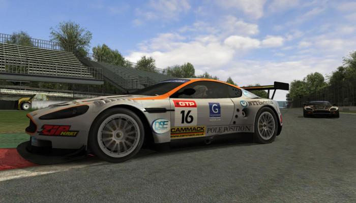 к игре GTR Evolution