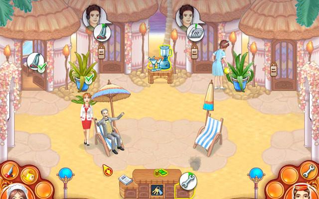 к игре Jane's Hotel: Family Hero