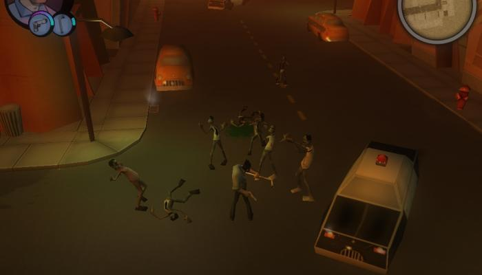 к игре NOMBZ: Night of a Million Billion Zombies!