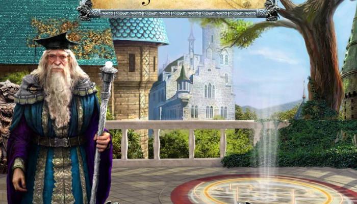 к игре Magic Academy