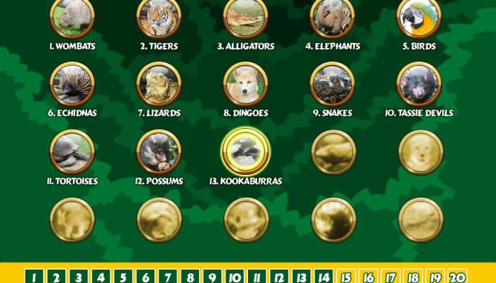 к игре Australia Zoo Quest