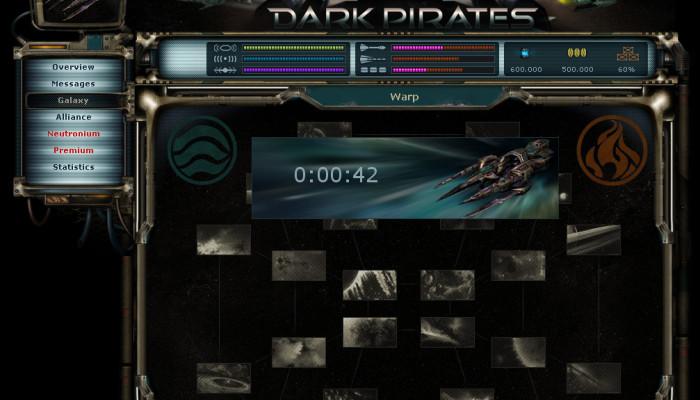 к игре DarkPirates