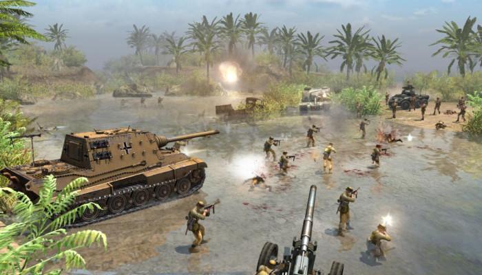 к игре Men of War