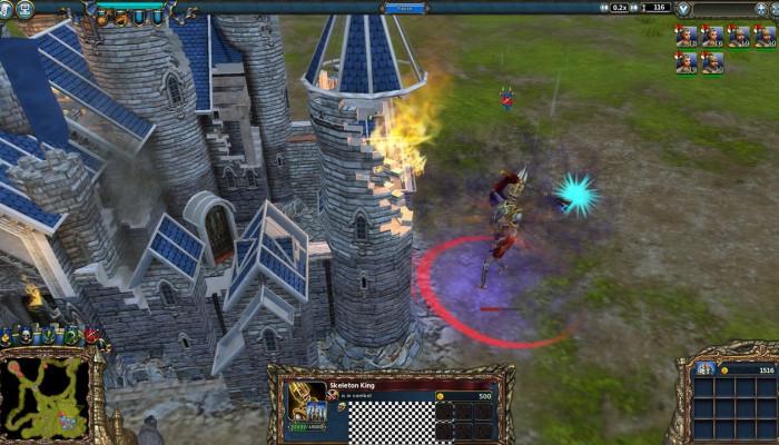 к игре Majesty 2: The Fantasy Kingdom Sim