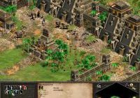 Screens Zimmer 1 angezeig: age of empires 2 the conquerors trainer