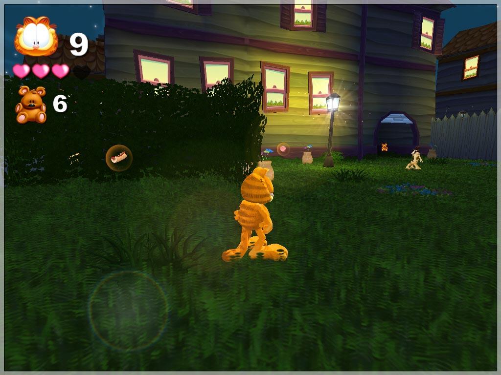 Garfield игра скачать торрент - фото 3