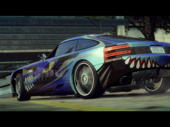 Плати.ру. Покупка Burnout Paradise The Ultimate Box (ORIGIN) .