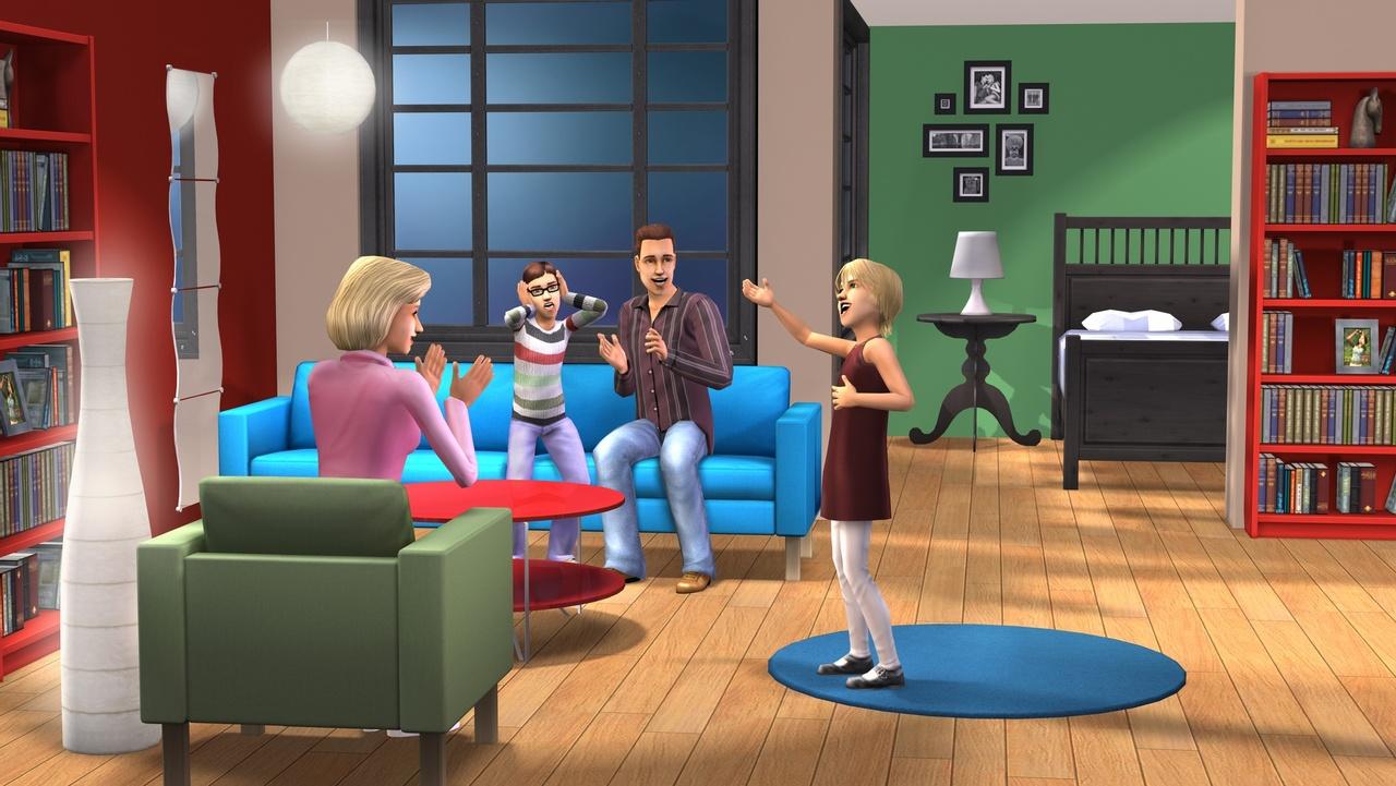 Sims 2 sex stuff hentai woman