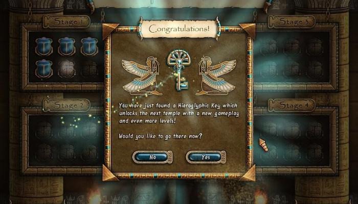 к игре Ancient Quest of Saqqarah