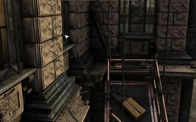 к игре Escape the Museum