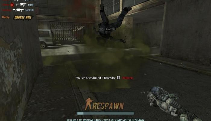 к игре Combat Arms