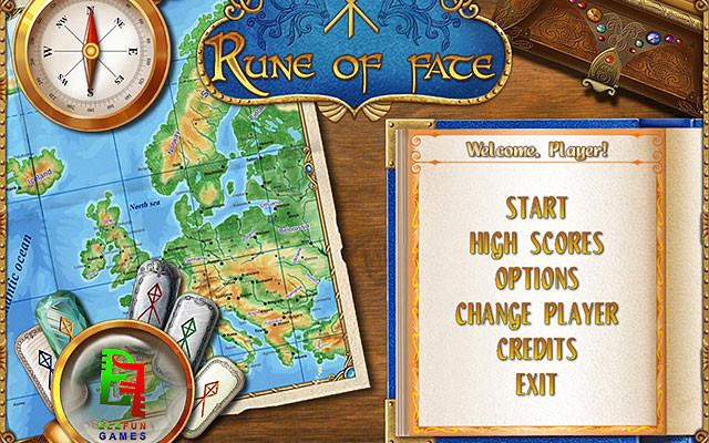 к игре Rune of Fate