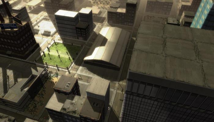 к игре Urban Empires
