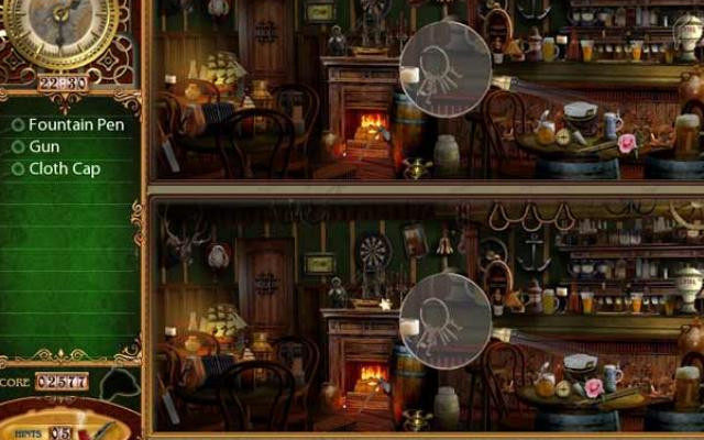к игре Lost Cases of Sherlock Holmes, The