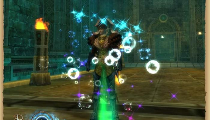 к игре Runes of Magic