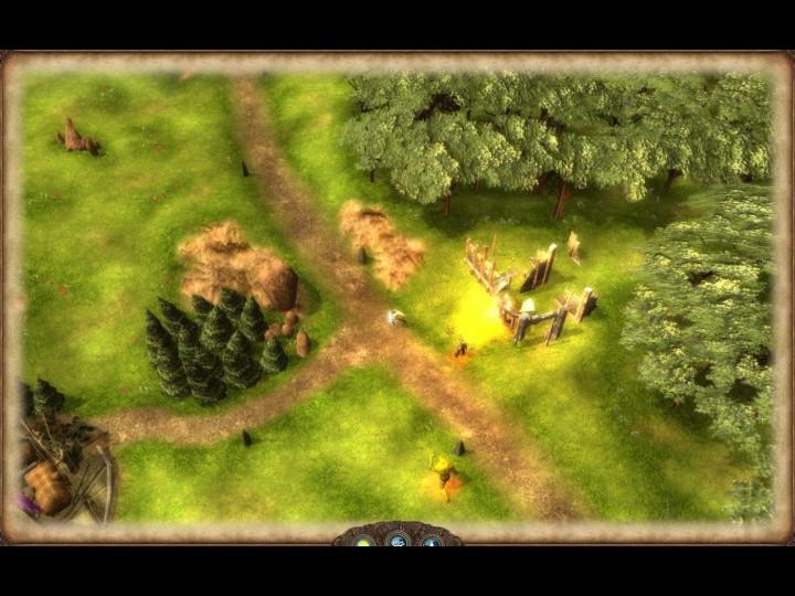 Neverwinter Nights 2: Storm of Zehir. Перейти к просмотру случайной игры.