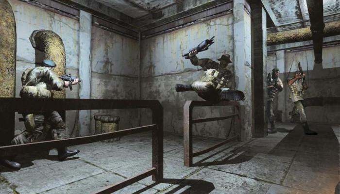 к игре Code of Honor 2: Conspiracy Island