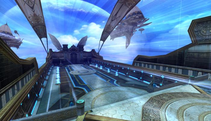 к игре Atlantica Online