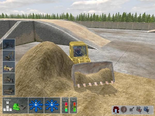 Farming simulator 2008 скачать торрент
