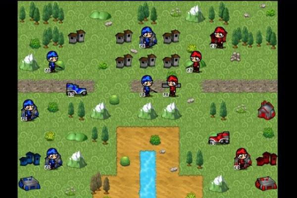 к игре Warbands: Rise of Baron Muntu